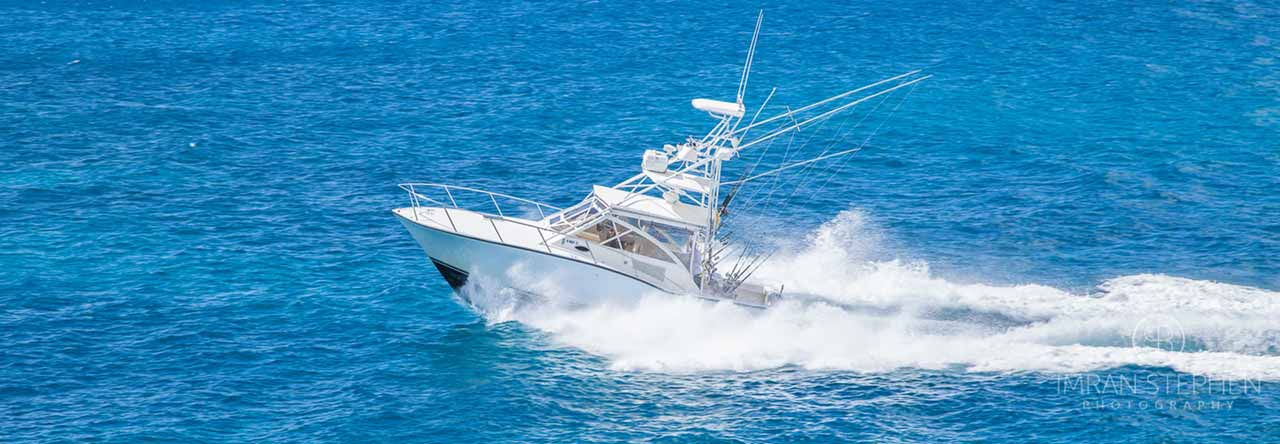 Go fishing with world class anglers st john activities for John s pass fishing charters